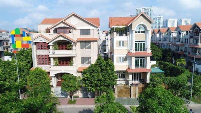 Hé lộ khối tài sản khủng  của ông Tất Thành Cang: biệt thự rải khắp Sài Gòn?