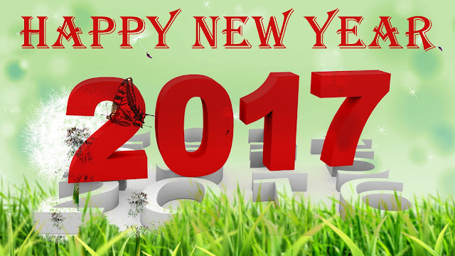 Happy New Year 2017 Wallpapers Images Pictures Photos
