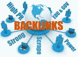 Bahaya Mendapatkan Backlink Gratis - Menggunakan Auto Backlink Generator