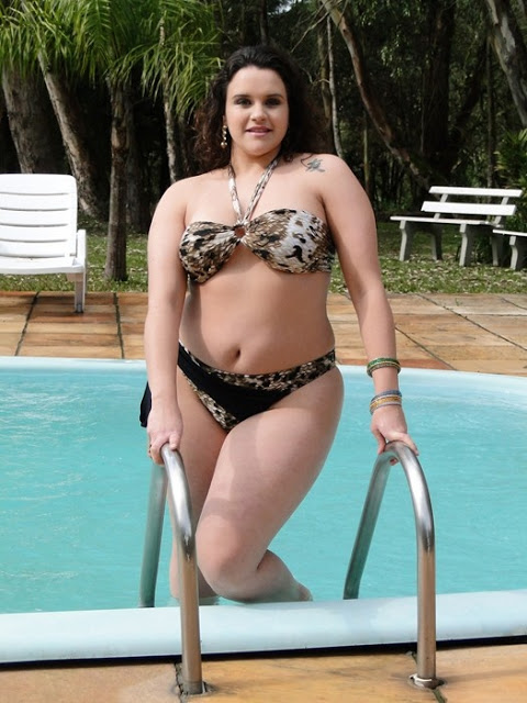 Plus Size Models Nude Videos