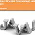 object-oriented programming using java كتاااب رائع لتعلم OOP بلغة الجافا