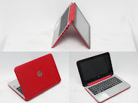 HP 11 X360 Touchscreen