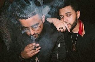 "NAV's Album ""Bad Habits"" Hits At No. 1 On Billboard"