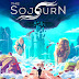 Explore the nature of reality in The Sojourn, coming next month