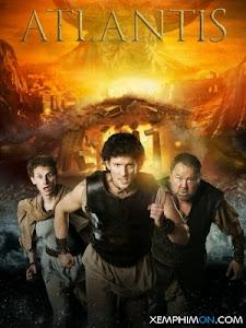 Huyền Thoại Atlantis Phần 1