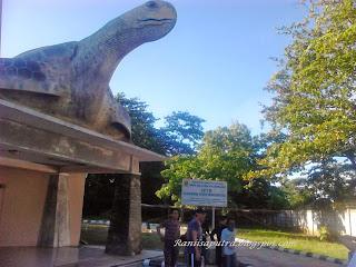 Perjalanan Bogor-Ujung Genteng