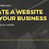 Create a website for your business | Earn Money Online