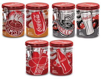 "Get Your Limited Edition ""Happiness in a Can"" from Coca-Cola and Chowking"