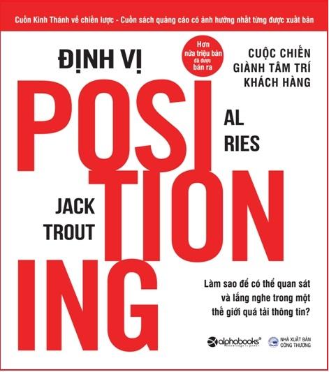 Positionning - Định vị