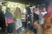 Nikmatnya Sambal Kering Khas Dusun Sumber Anom Desa Bedaro Rampak, Penasaran? Ini Resepnya
