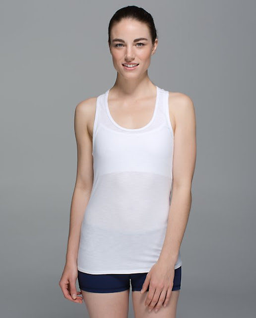 lululemon superb tank
