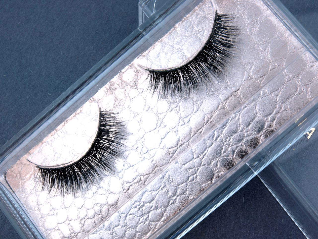 "Sephora Luxe False Lash in ""Plush"": Review"