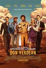 Don Verdean (2015) BRRip 720p Subtitulados
