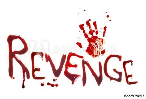 The Story of a Revenge (2)
