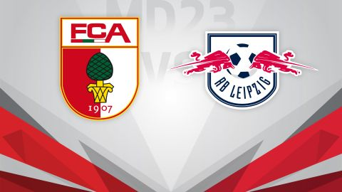 Augsburg vs RB Leipzig Full Match & Highlights 19 September 2017