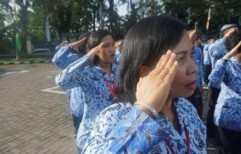 Menjadi seorang guru merupakan kiprah yang paling mulia Mau Kaprikornus Guru CPNS 2018 YUK Daftar