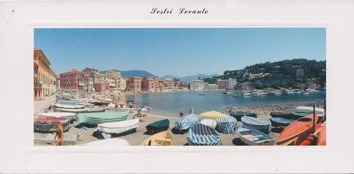 190 - 191 Włochy / Italy
