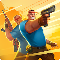 Download Guns of Boom v2.7.2 Mod Apk Terbaru