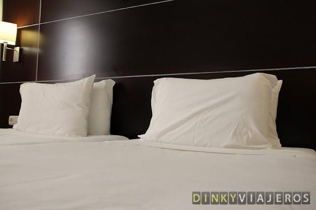 Hotel Eurostars Tartessos - Huelva