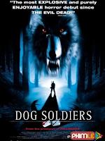 Chiến Binh Chó Sói