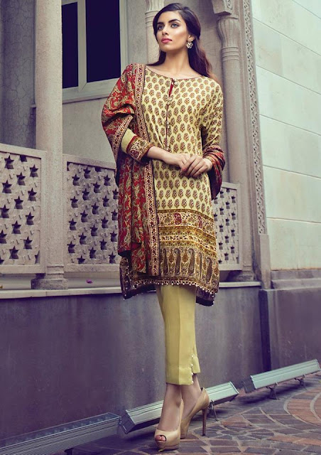 Alkaram-studio-winter-linen-dresses-collection-2016-17-for-girls-3