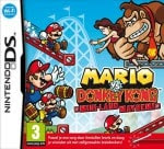 Mario vs. Donkey Kong - Mini-Land Mayhem