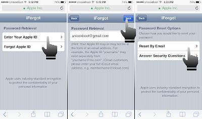 Unlock Backup Password on iPhone/iTunes/iPad/iPod: November 2015