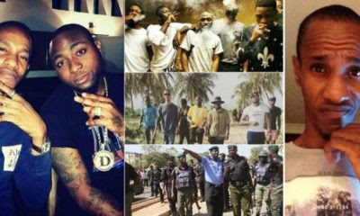 Tagbo's Death: Davido's men confess