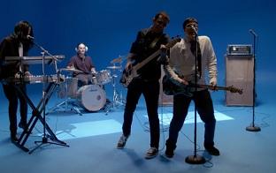 KOOL ROCK RADIO: Watch: Weezer Reveal New Video For