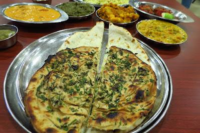 Jaggi's, Chander Road
