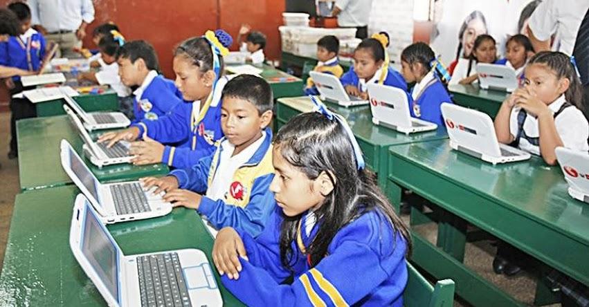 MINEDU: La educación pública no se privatizará - www.minedu.gob.pe
