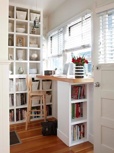 5 Lưu ý khi thiết kế nội thất căn hộ trật hẹp 1