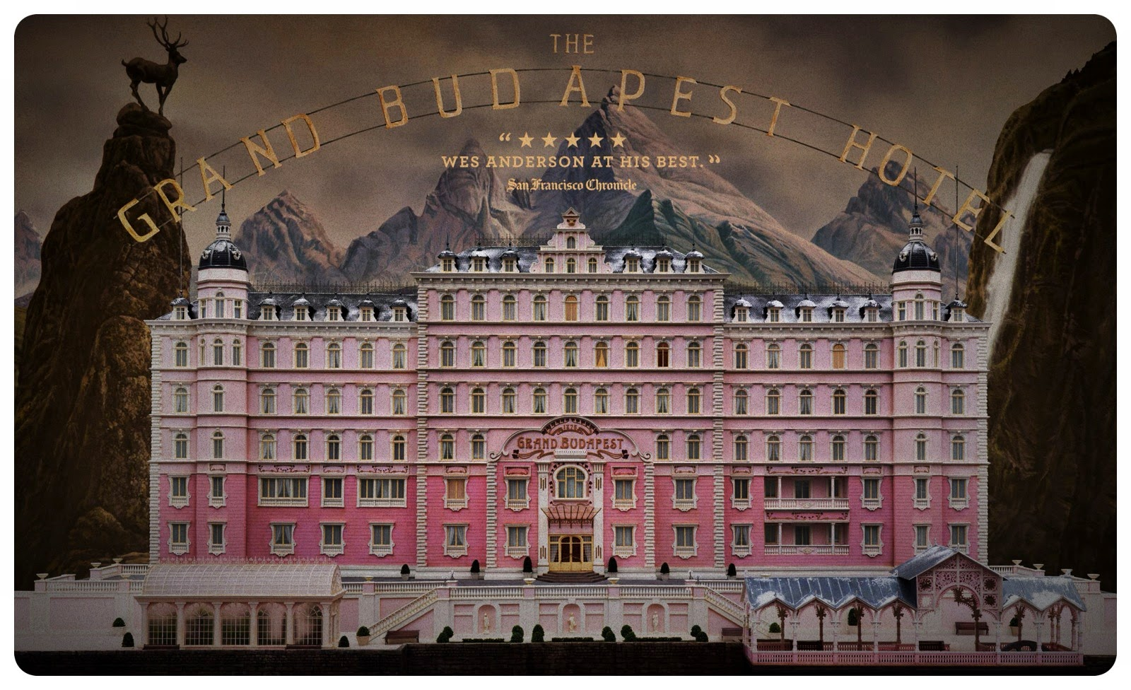 Grand Budapest Hotel Real Life