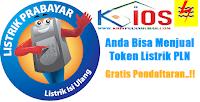 Token Listrik Terjangkau - kios pulsa - kios pulsa murah - www.KiosPulsaMurah.com