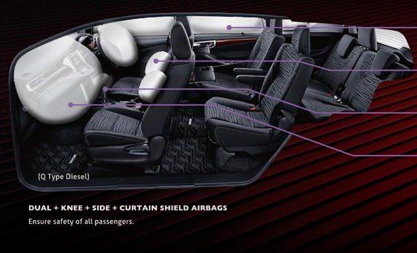 Spesifikasi Lengkap All New Kijang Innova Corolla Altis Launch Date In India Ini Toyota Terbaru ...