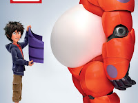 Download Film Big Hero 6 (2014) Full Movie Film Subtitle Indonesia