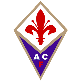 Logo DLS AC Fiorentina