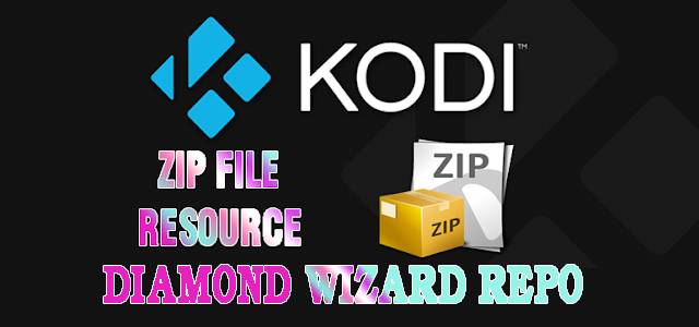 Diamond Wizard Repository  Zip File Download