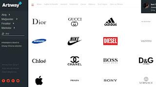 Artıway markalar