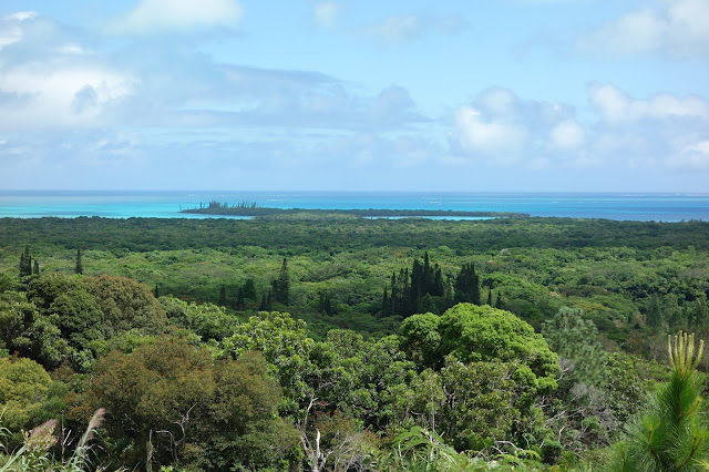 new caledonia travelblog