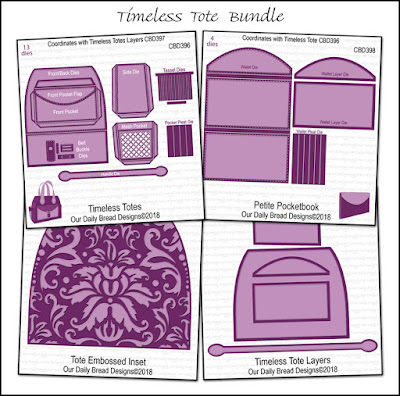 Timeless Totes Bundle