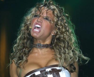 model gaya rambut tahun 2000