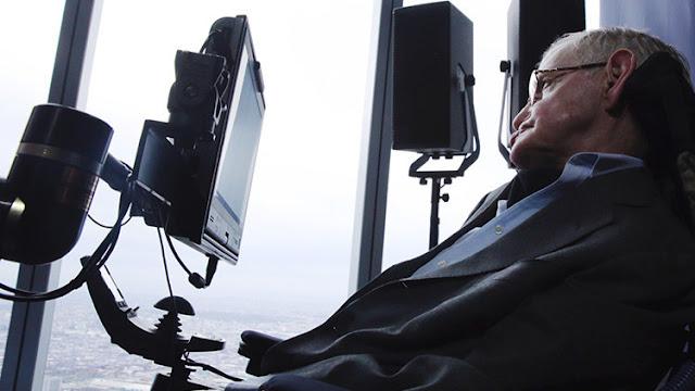 """Stephen Hawking predice que estos """"fármacos"""" cambiarán la humanidad"""