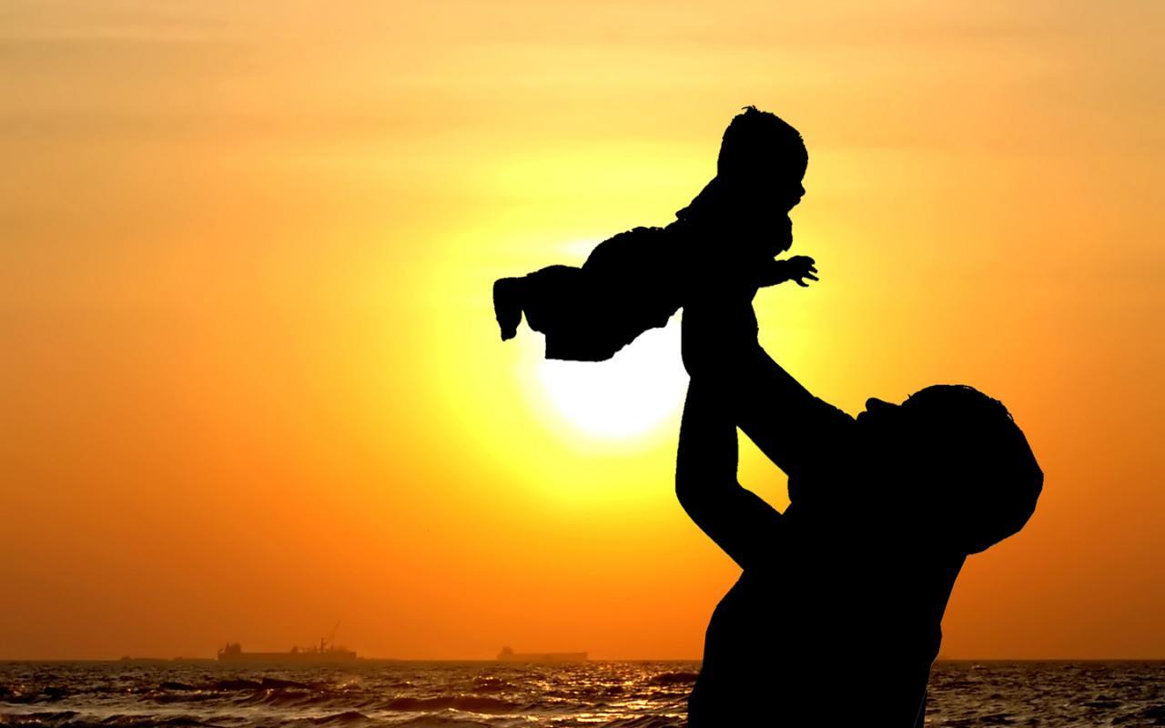 lời yêu thương gửi đến Cha yêu bằng thơ