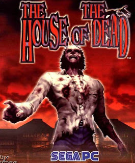 The House Of The Dead Full Version Pc Games Free Download