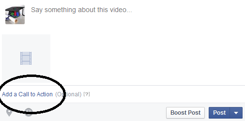 HOW TO TURN FACEBOOK VIDEOS INTO CLICKABLE LINKS AWESOME TIP