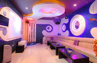 Tempat Karaoke Di Kudus Yang Populer
