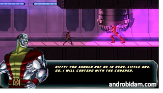 Download Game Android Terbaik X-Men: Days of Future Past Full Apk+DATA