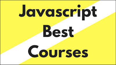 Best Javascript Courses On Udemy
