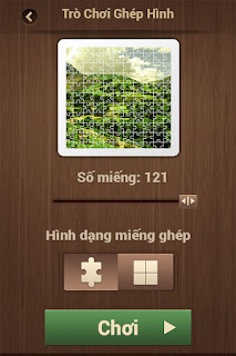 Trò chơi ghép hình - 119079